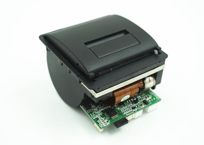 Easy kiosk type 58mm Micro Panel Mount Printers For Embedded System