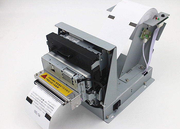 USB Kiosk 80 mm Impact Dot Matrix Printer Supported multiple languages