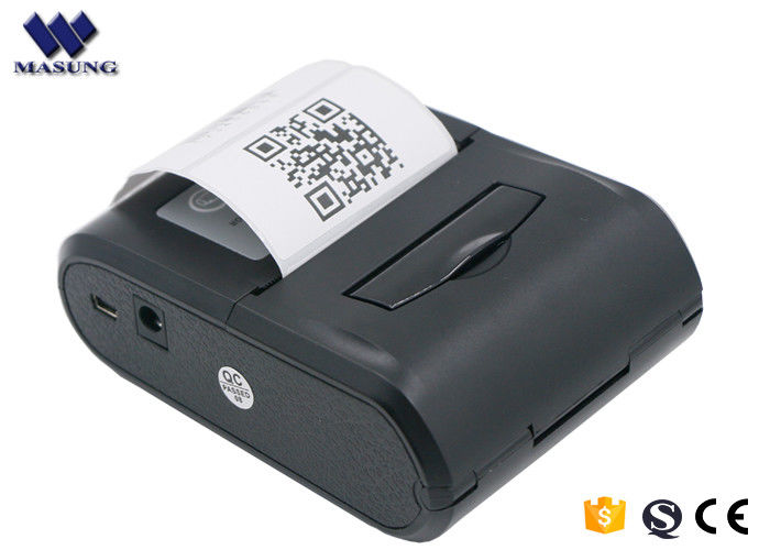 Bluetooth Label Printer Module Handheld Bill Payment Android Machine 58mm