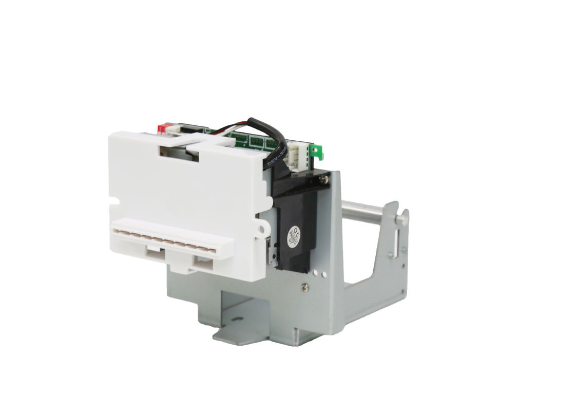 2 Inch Mechanism Panel Mount Thermal Printer 384 Dots With All In One Structure