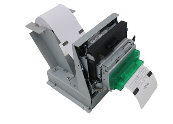 24V copy function portable receipt printer for diversification kiosk applications