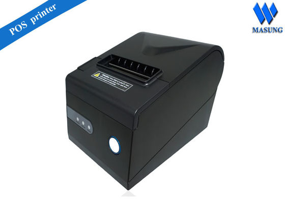 Chiny 3 Inch Barcode Pos Thermal Printer Bluetooth For Supermarket , Linux System Driver Supporting fabryka